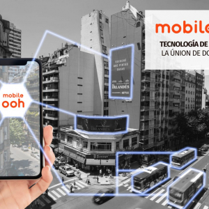 Mobile OOH